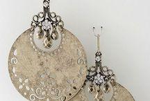 Jewelry / by Elena Pettigrew