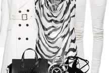fashion / by Kiera Jackson