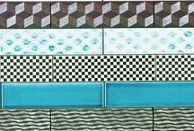 Tiles - Azulejos / by Plantea