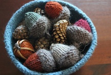 Knitting Patterns / by Maude Boudreault