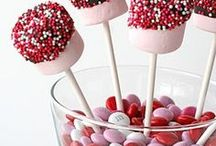 Sweet 16 Party Planning /  Candy party ideas, inspirations, resources. / by Christi