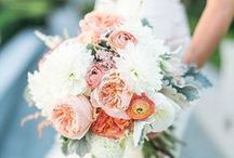 Wedding Bouquets / by Be Inspired Public Relations
