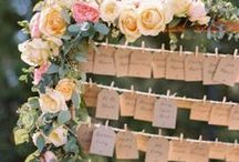 Wedding Reception / by Be Inspired Public Relations