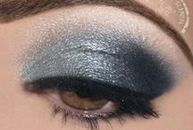 Smoky Eyeshadow Looks