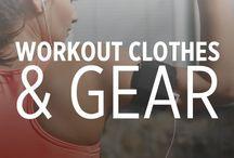 Sweat gear