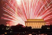 DC / Things to see, do, and know in the Washington DC metro area and NoVa. Local bucket list / by Ash Amirow