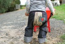 Our Oishi-m Collection  / Our collection of designer children's clothing brand Oishi-m  / by Paula Beaver