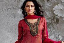 Desi fashion / by Ruth Kalinka