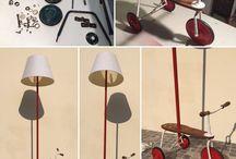 Doctor recycle design / Lavoretti fatti con passione per hobby nel tempo libero