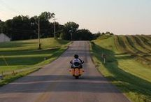 Life on Pearl / Trips accross the USA on Pearl (Our 110th Harley) #lifesarave #TeesRave