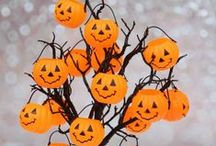 ☼ Halloween / Halloween is such a fun holiday!  This board is filled with fabulous Halloween crafts, Halloween recipes, and Halloween traditions.  Enjoy!