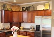 Home Projects & Ideas / Home DIY, crafts, tutorials, and design ideas to keep make your house a home.
