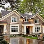 Dream Home Ideas /  Everything I dream of in a home from the backyard to the kitchen. Beautiful home decor and reconstruction ideas along with simple DIY to make life easy.