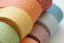 Fabric Frenzy / by Briana J