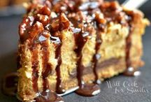 Sweet Nibbles / Recipes to try --