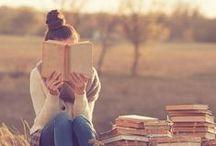 bibliophile / by Alissa Bumgardner