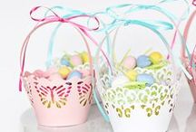 "☼ Easter / Easter is such a special and fun holiday!! Easter craft ideas, Easter food and Easter traditions. / by Mariel @ ""Or so she says..."""