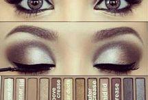 Makeup/beauty...etc