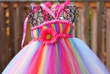 Doll clothes / by Shonda Walker