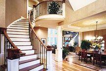 Dream Home! / by Raygan Crider
