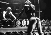 Exercise & Motavation / by Raygan Crider