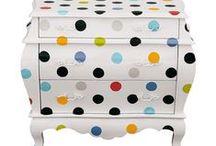 Design & Furniture / by Jeni Anderson