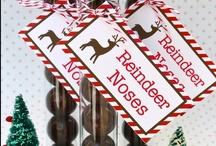 Christmas Inspirations / Anything Christmassy!