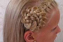 Hair do 's / by Penny Worden