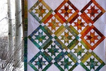 qUiLtS / by Theresa Kalrez