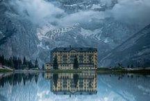 travel / by Tahnee Appel