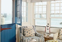 Emerson Design/Beach Cottage Style / by Deb Stevenson