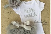 Kiddos- Clothing/accessories, gadgets & products