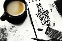 love it / by Alissa Bumgardner