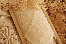 Linens and Lace / by Doni Hall