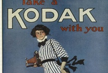 Kodak Girls