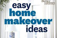 Home Improvement Ideas & Help