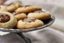 cookies / by Alissa Bumgardner