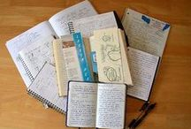 for writing: tips / by Alissa Bumgardner