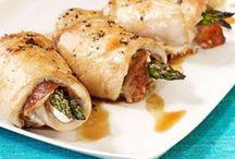 Chicken Recipes II