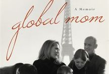 Inspired By...Global Mom