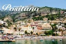 Zimmermann goes to... Positano, Amalfi Coast - ITALY