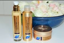 Hair Care Products for Long Hair / All the products to use to keep long hair in great condition.