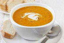 Crock Pot: SOUPS/STEWS