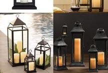 DIY: Lantern Project