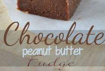 Dessert: FUDGE