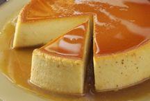 Dessert: FLANS