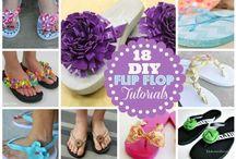 DIY: Flip Flop