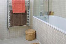 Household Cleaning: BATHROOM