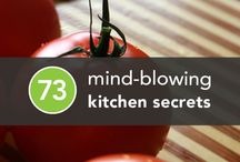 Household Cleaning: KITCHEN