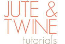 DIY: Twine